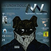 Da Unda Dogg/Da'unda'dogg: Numbers Never Lie [PA]