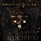 Mpire of Evil: Crucified