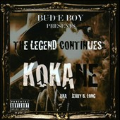 Kokane: The Legend Continues [PA] *