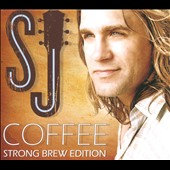 SJ: Coffee: Strong Brew Edition [Digipak]
