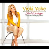 Vicki Yoh'e: Free Worshipper: A Praise and Worship Experience [Digipak]