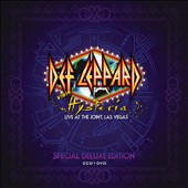 Def Leppard: Viva! Hysteria: Live at the Joint, Las Vegas [Box]