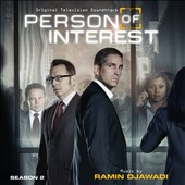 Ramin Djawadi: Person of Interest: Season 2 [Original Television Soundtrack]