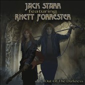 Jack Starr/Rhett Forrester: Out of the Darkness