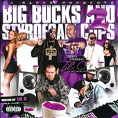 Z-Ro/Lil C: Big Bucks & Styrofoam Cups [PA]