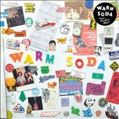 Warm Soda: Young Reckless Hearts [Digipak] *