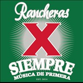 Various Artists: Rancheras X Siempre