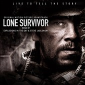 Explosions in the Sky/Steve Jablonsky: Lone Survivor [Original Motion Picture Soundtrack]