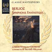 LSO Series - Berlioz: Symphonie Fantastique / Williams