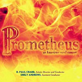 Prometheus: An American Vocal Consort