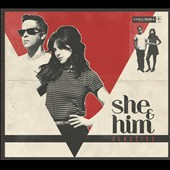 She & Him: Classics [Digipak] *