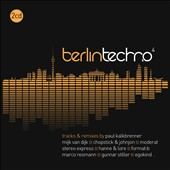 Various Artists: Berlin Techno, Vol. 4