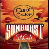 The Curio Cowboys: Sunburst Saga