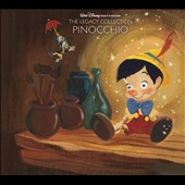 Leigh Harline: Walt Disney Records The Legacy Collection: Pinocchio