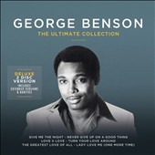 George Benson (Guitar): Ultimate Collection [Deluxe Edition]