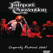 Fairport Convention: Cropredy Festival 2001