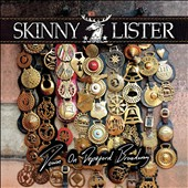 Skinny Lister: Down on Deptford Broadway [Digipak]
