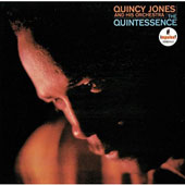 Quincy Jones/Quincy Jones & His Orchestra: Quintessence [Limited Edition]