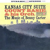 Count Basie & His Orchestra/Count Basie: Kansas City Suite: The Music of Benny Carter