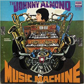 John Almond/Johnny Almond Music Machine: Patent Pending