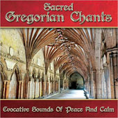 Sacred Gregorian Chants