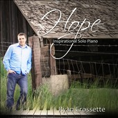 Ryan Crossette: Hope