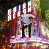 Brian Regan: Live From Radio City Music Hall [Digipak] *