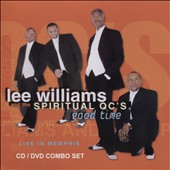 Lee Williams/Spiritual QC's: Good Time