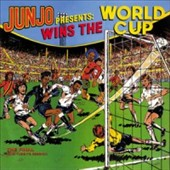 Scientist: Junjo Presents: Wins the World Cup