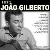 Joao Gilberto: Hits [Weinerworld] *