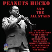 Peanuts Hucko/Peanuts Hucko & His All Stars: A Tribute to Benny Goodman