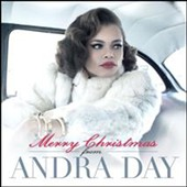 Andra Day: Merry Christmas From Andra Day [EP]