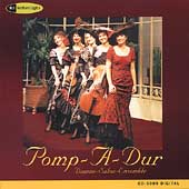Salut d'amour / Pomp-A-Dur Salon Ensemble