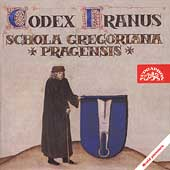 Codes Franus / Schola Gregoriana Pragensis