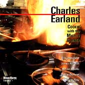 Charles Earland: Cookin' with the Mighty Burner