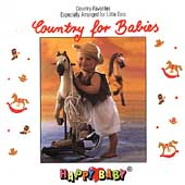 Happy Baby: Happy Baby Series: Country for Babies