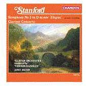 Stanford: Symphony no 2, etc / Handley, Hilton, Ulster Orch