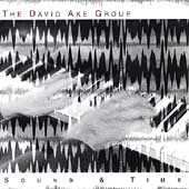 David Ake: Sound & Time *