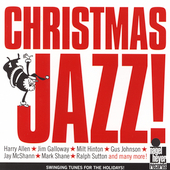 Various Artists: Christmas Jazz! [Nagel-Heyer]