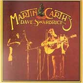 Martin Carthy: Selections