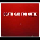 Death Cab for Cutie: Stability [EP]