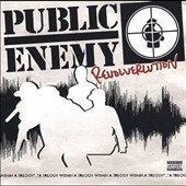 Public Enemy: Revolverlution [PA]