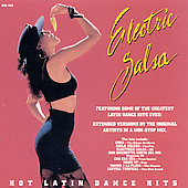 Various Artists: Electric Salsa