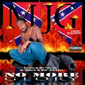 MJG: No More Glory [PA] [Remaster]