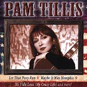 Pam Tillis: All American Country