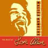 Walter Hawkins: The Best of Love Alive
