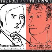 The Poet and the Prince Vol 3 - Schumann, Ferdinand