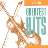 Greatest Hits - Violin