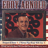 Eddy Arnold: All American Country