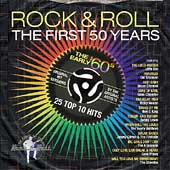 Various Artists: Rock & Roll: The First 50 Years - The Early 60's